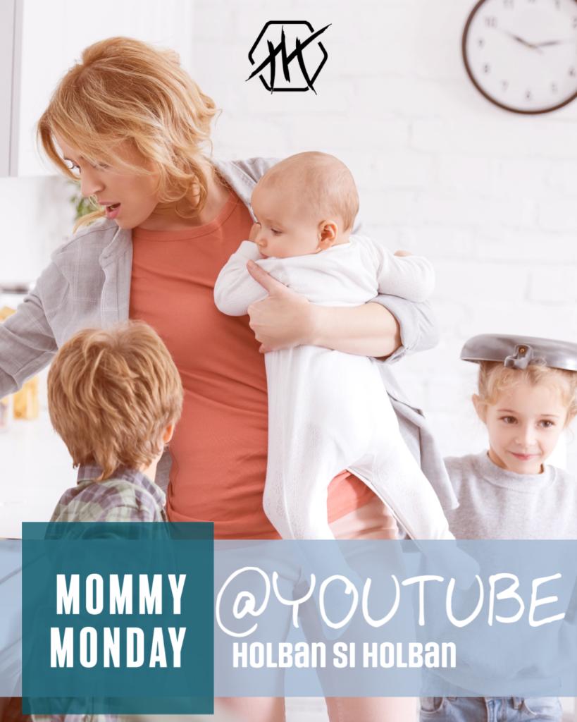 Programul de Educație Parentală Mommy Monday